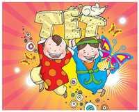 Tuyển tập các câu chúc Tết tiếng Trung hay và ý nghĩa