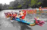 Một số lễ hội đặc sắc ở Trung Quốc