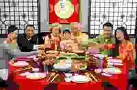 Văn hóa ăn uống của người Hoa