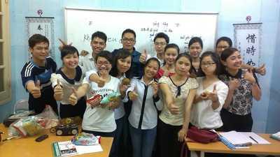Tuyển dụng việc làm tiếng Trung