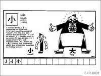 Học tiếng Trung qua những hình ảnh vui (tập 2)
