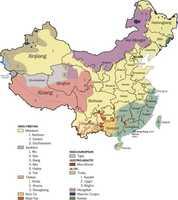 Luyện nghe tiếng Trung: Ý nghĩa của tiếng phổ thông