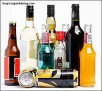 Từ vựng tiếng trung tên các loại bia rượu