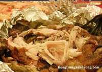 5 món ăn độc và ngon chỉ có ở Trung Quốc