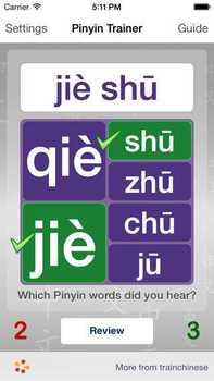 Top 10 ứng dụng học tiếng Trung trên điện thoại smartphone