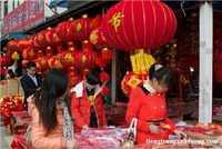 Con số và màu sắc may mắn trong văn hóa Trung Hoa
