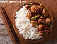 Các loại ẩm thực Trung Quốc