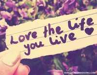 Học tiếng trung: cuộc sống và tình yêu