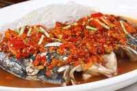 5 hương vị chính của ẩm thực Trung Quốc