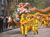 Hải quan và truyền thống Trung Quốc