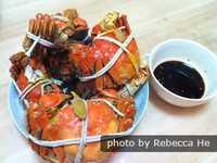 Thực phẩm Đông Trung Quốc