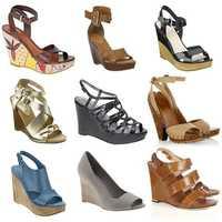 Từ vựng tiếng Trung chủ đề giày dép (p2)