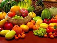 Từ vựng tiếng Trung chủ đề hoa quả (phần 2)