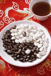 Yin và Yang trong nấu ăn Trung Quốc
