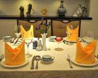10 điểm khác nhau giữa ăn uống Trung Quốc và phương Tây