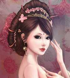 Cách phụ nữ Trung Quốc làm đẹp
