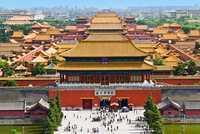 Những thành phố địa điểm di tích nổi tiếng tại Trung Quốc