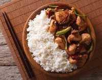 Thực phẩm thiết yếu của người Trung Quốc