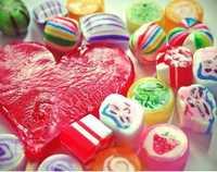 Từ vựng tiếng Trung chủ đề bánh kẹo
