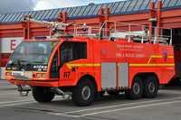 Từ vựng tiếng Trung chủ đề cứu hỏa