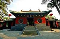 Nét độc đáo văn hóa Đăng Phong Trung Quốc