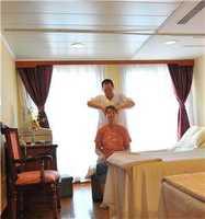 Nguồn gốc Massage tại Trung Quốc