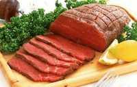 Những món ăn từ thịt bò của người Trung Quốc