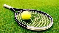 Từ vựng tiếng Trung về môn tennis