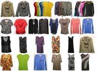 264 từ vựng về quần áo