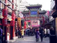 Luyện nghe tiếng Trung: Vương Phủ Tỉnh