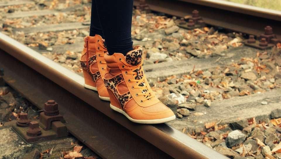 đôi giày