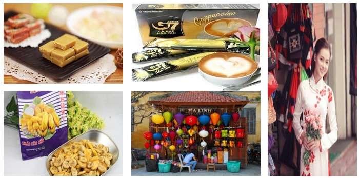 Top những đặc sản của Việt Nam người Trung Quốc thích nhất