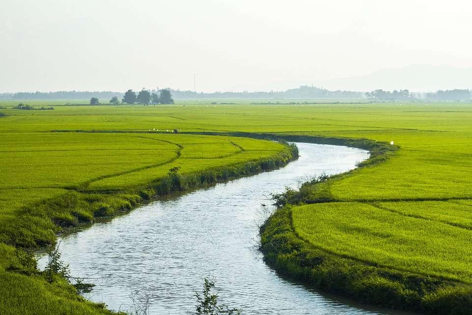Học tiếng Trung chủ đề khí hậu Việt Nam