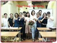 LỊCH KHAI GIẢNG CÁC LỚP TIẾNG TRUNG THÁNG 11/2017