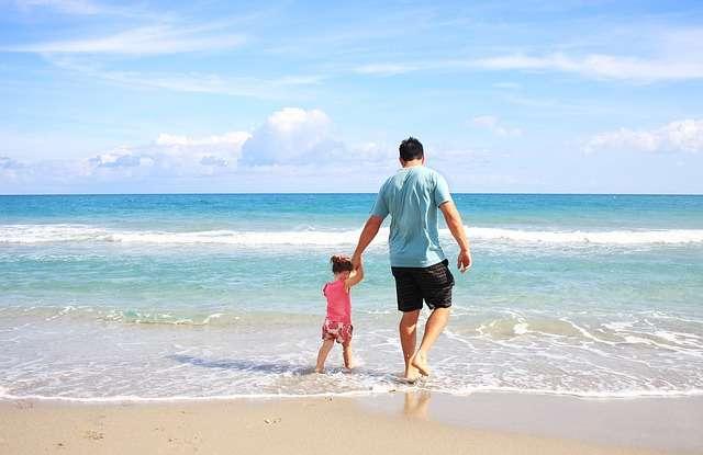 Cha mẹ và con cái