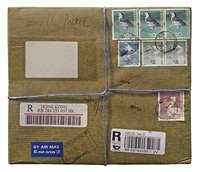 Học giao tiếp tiếng Trung chủ đề bưu điện