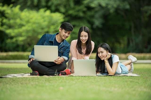 Từ vựng tiếng Trung về đời sống sinh viên đại học