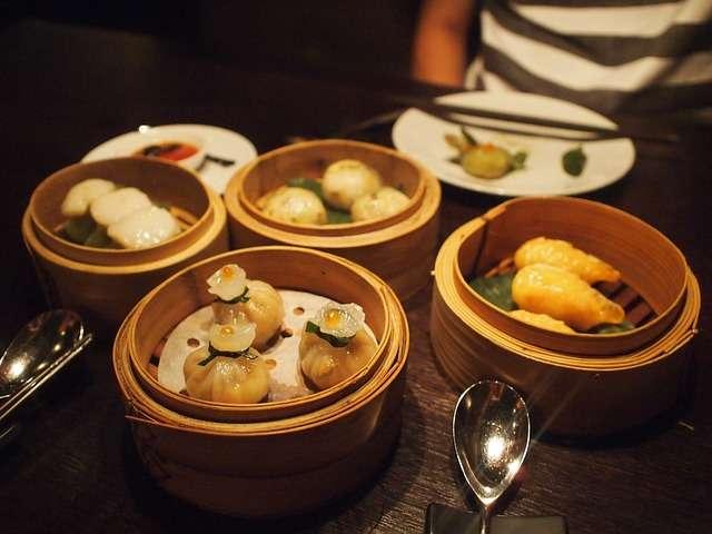 Các món ăn truyền thống Trung Quốc