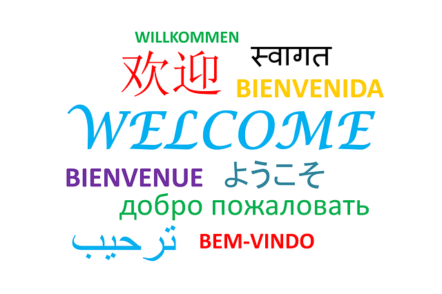 tên các ngôn ngữ trên thế giới bằng tiếng Trung
