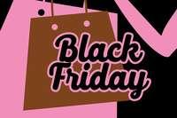 Từ vựng và mẫu câu tiếng Trung về ngày Black Friday