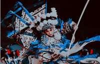 Tìm hiểu về nghệ thuật Kinh kịch Trung Quốc