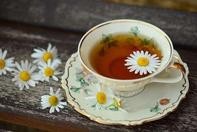 lịch sử các loại trà trung quốc