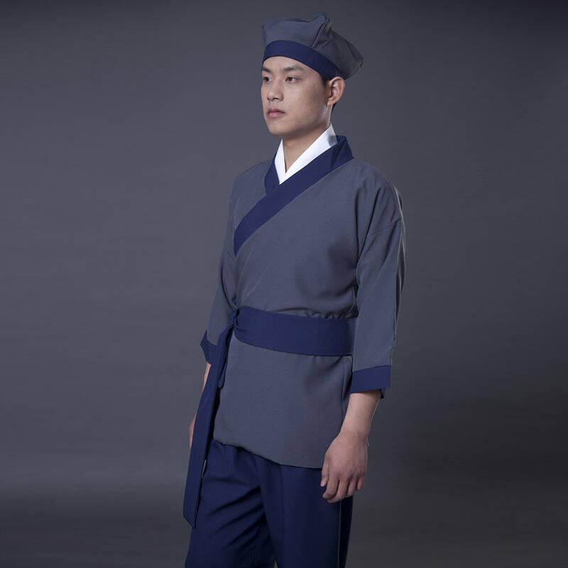 Trang phục thường dân Nam thời Hán