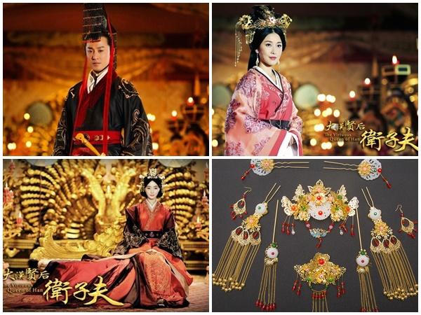 Trang phục Trung Quốc đời Hán