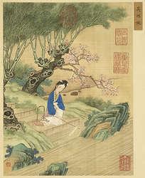 10 mỹ nữ trong lịch sử Trung Quốc